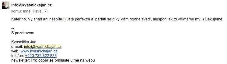 Jan Kvasnička - iParťák